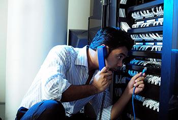 Redes computadores