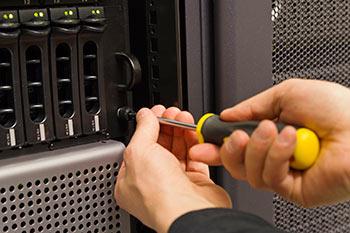 assistência servidor